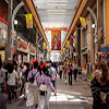 Osu Shopping