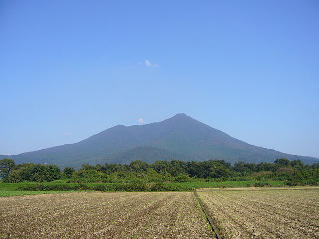 mountain Mt Tsukuba