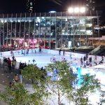 Umeda Skating Rink