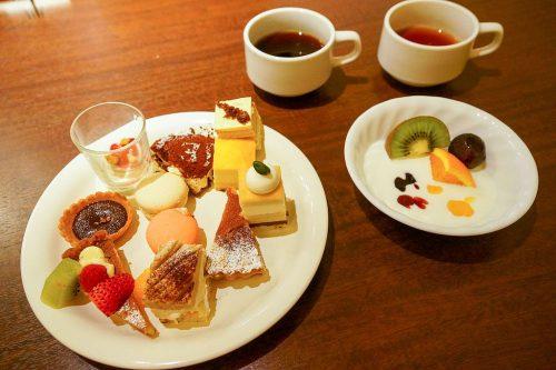Kobe Desserts
